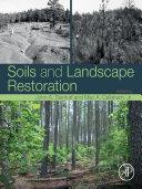 Soils and Landscape Restoration [Pdf/ePub] eBook