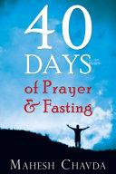 40 Days of Prayer and Fasting [Pdf/ePub] eBook