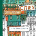 Fantastic Cities Book