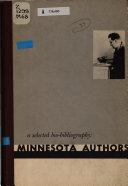 Minnesota Authors