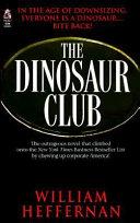 The Dinosaur Club