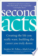 Second Acts