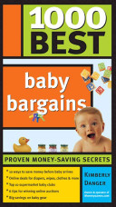 1000 Best Baby Bargains Book PDF