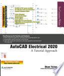 AutoCAD Electrical 2020  A Tutorial Approach