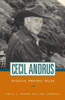 Cecil Andrus
