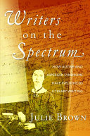 Writers on the Spectrum