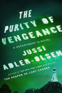 The Purity of Vengeance Book