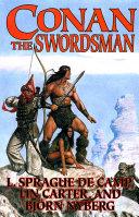 Conan The Swordsman Pdf/ePub eBook