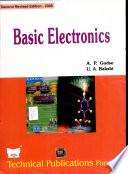 Basic Electronics Book PDF
