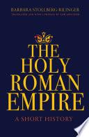 The Holy Roman Empire Book PDF