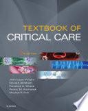 Textbook Of Critical Care E Book
