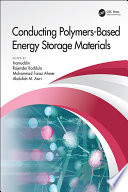 Conducting Polymers Based Energy Storage Materials Book