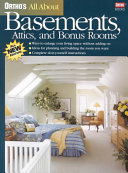 Ortho s All about Basements  Attics  and Bonus Rooms