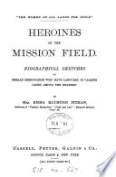 Heroines of the Mission Field
