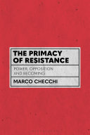 The Primacy of Resistance