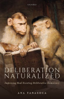 Deliberation Naturalized Pdf/ePub eBook