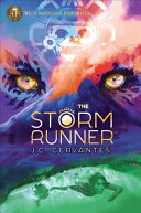 The Storm Runner (A Storm Runner Novel, Book 1) image