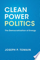 Clean Power Politics