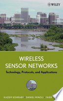 Wireless Sensor Networks Book