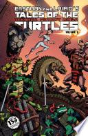 Teenage Mutant Ninja Turtles: Tales of TMNT Vol. 2 image