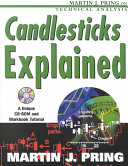 Candlesticks Explained Book