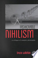 Fashionable Nihilism