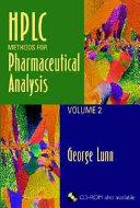 HPLC Methods for Pharmaceutical Analysis
