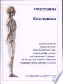 Precision Exercises Book