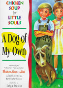 A Dog Of My Own Book PDF