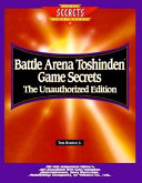 Battle Arena Toshinden Game Secrets