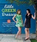 Little Green Dresses