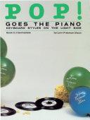 Pop! Goes the Piano, Book 3 Pdf/ePub eBook