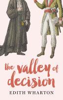 The Valley of Decision Pdf/ePub eBook