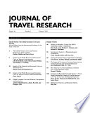 Journal of Travel Research