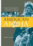 American Aloha [Pdf/ePub] eBook