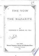 The Vow of the Nazarite