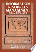 Information Resources Management Global Challenges Book PDF