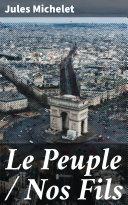Pdf Le Peuple / Nos Fils Telecharger