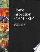 Home Inspection Exam Prep