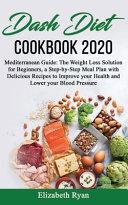 Dash Diet Cookbook 2020