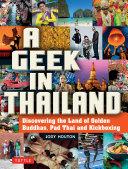 Geek in Thailand Pdf/ePub eBook