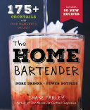 Pdf The Home Bartender, 2nd Edition