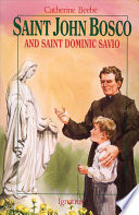 Saint John Bosco and Saint Dominic Savio Book PDF