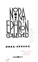 Nora Ephron Collected
