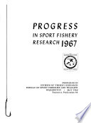 Resource Publication United States Bureau Of Sport Fisheries And Wildlife