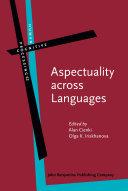 Pdf Aspectuality across Languages Telecharger
