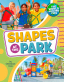 Shapes at the Park Book