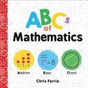 ABC's of Mathematics (0-3)