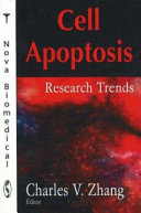 Cell Apoptosis Research Trends
