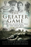 Pdf The Greater Game